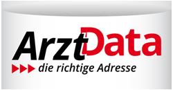 Ärzte-Datenbanken und Adressen kaufen | ArztData AG